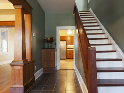 Best Vinyl Plank Flooring For Your Home Vinyl Plank Flooring Stair Railing Design Luxury Vinyl Plank