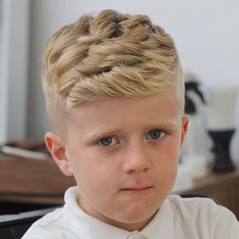 List Of Pinterest Trendy Haircuts For Boys Kids Undercut Pictures