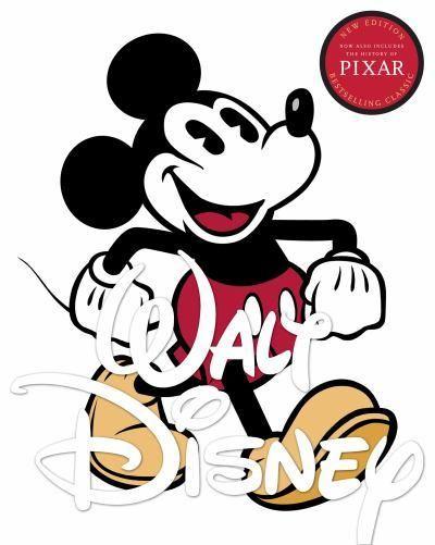 Art of Walt Disney - Finding Disney at the Library - www.wdwradio.com