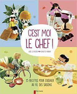 livre cuisine enfant