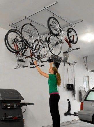 Gravel Bike Diy Bike Trailer Bike Storage Ideas Spin Bike