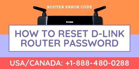Simple Methods | Hard & Soft Reset D-Link Router Password