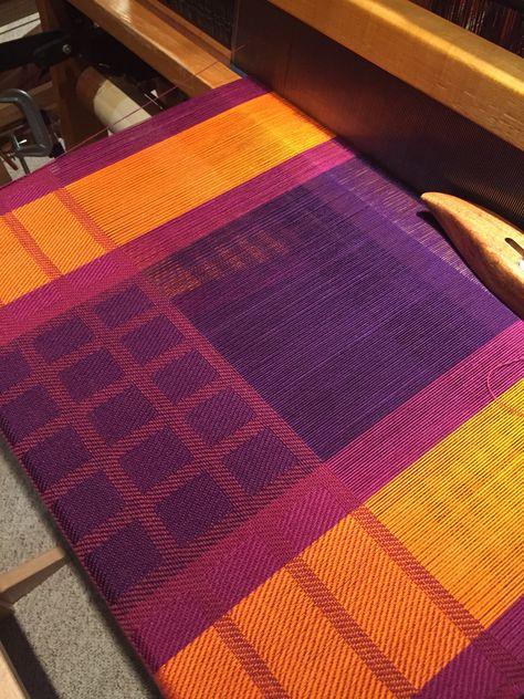 Weavings and Ramblings by Rebecca Kugele