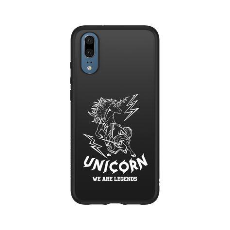 Unicorn [Eclair 2] - Coque RhinoShield SolidSuit personnalisée ...