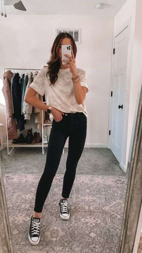 Casual, Everyday Outfit