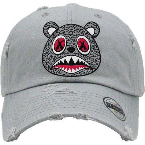4f7a00b7598a66 Cinnamon Baws Army Camo Dad Hat