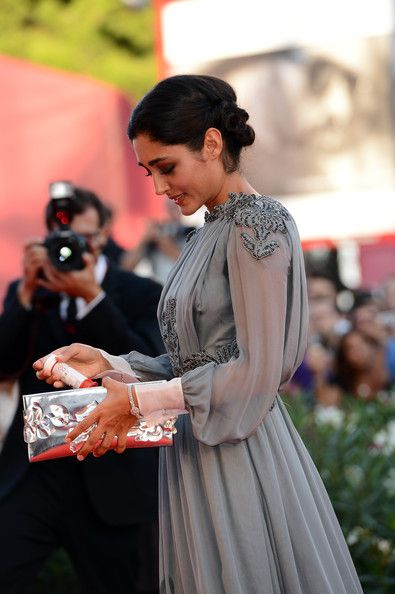 Golshifteh Farahani (Jury Member) attends the Closing Ceremony during the 70th Venice International Film Festival at the Palazzo del Cinema on September 7, 2013 in Venice, Italy.