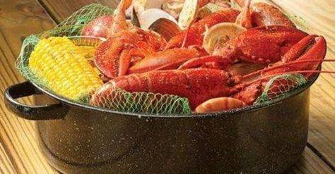 Joe's Crab Shack Recipes