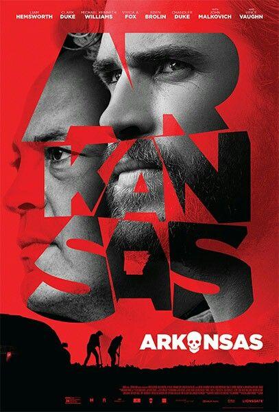 Pin De Micaela Fernandez En Peliculas De Estreno 2020 Arkansas Liam Hemsworth John Malkovich