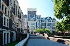 The City University Of New York Cuny Rankings And Application Process Universities In America Campus Safety City College