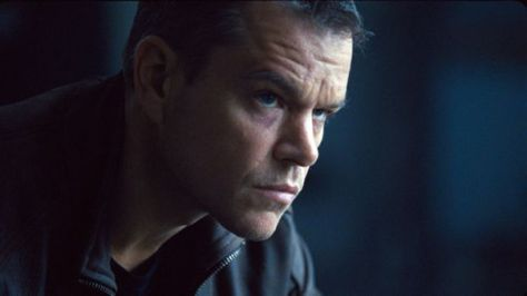 'Jason Bourne': New Trailer Premieres Online... #JasonBourne: 'Jason Bourne': New Trailer Premieres Online #JasonBourne… #JasonBourne