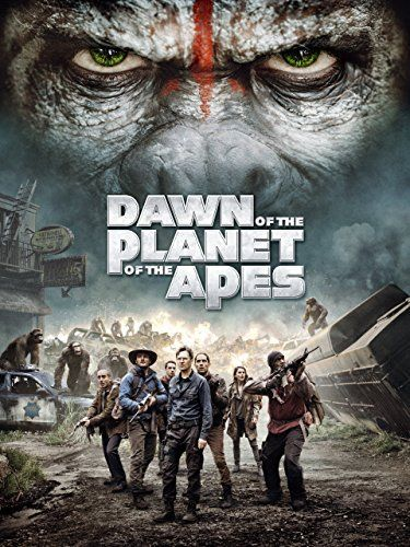 The Dawn Of The Planet Of The Apes Amazon Instant Video Andy Serkis Http Www Amazon Com Dp B00qgl1av0 Re Dawn Of The Planet Planet Of The Apes Full Movies