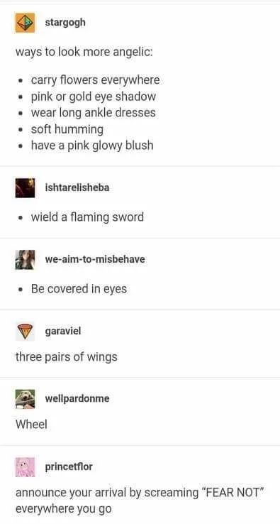 """The 21 Best And Funniest Tumblr Posts I Could Find This Week """"I have no idea wh... -  The 21 Best And Funniest Tumblr Posts I Could Find This Week """"I have no idea what I'm doing and - #beautifulhairstylesforwedding #could #differenthairstyles #diyhairstyleslong #diyweddinghairstyles #Find #funniest #hairstylesforwomen #hairstylesweddingguest #homecominghairstyles #idea #posts #tumblr #weddinghairstyle #Week"""