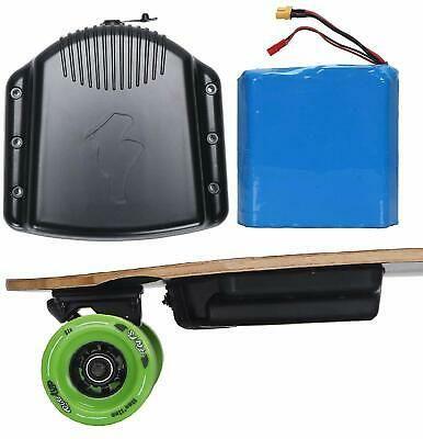 Advertisement Ebay Diy 36v 7 5ah Electric Skateboard Samsung Battery Pack W Custom Low Profile Case Diy Electric Skateboard Electric Skateboard Skateboard