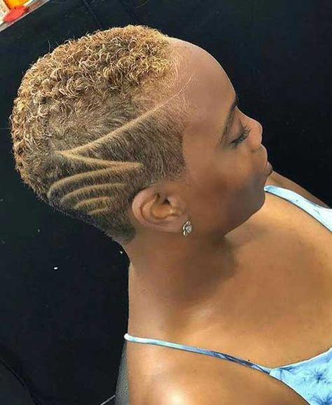 11.Black Women Short Haircuts