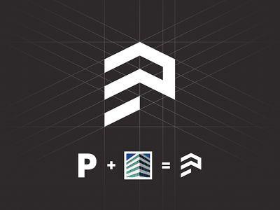 Protema Building Logo Construction Company Logo Construction Logo Design