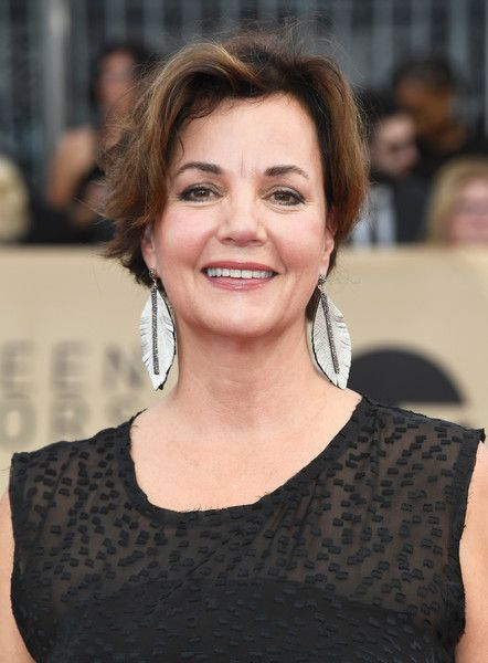Margaret Colin - Celebs Turning 60 In 2018 - Photos