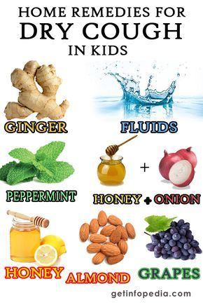 Dry Cough Is One Of The Most Common Symptoms In Children And It Is Usually Caused Due To Cold Illness Or Due Dry Cough Remedies Cough Remedies For Kids Cough
