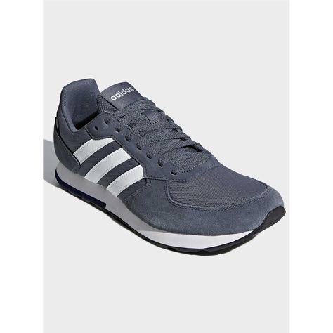 Adidas 8k Zapatilla de Hombre | Zapatillas hombre, Adidas ...
