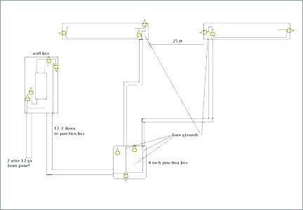Wiring Diagram For 220 Volt Baseboard Heater With Images Baseboard Heater Baseboards Thermostat