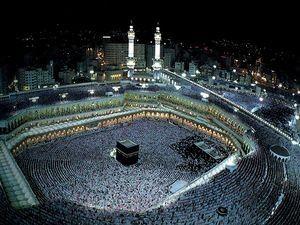 مكه المكرمه Beautiful Mosques Masjid Al Haram Mosque