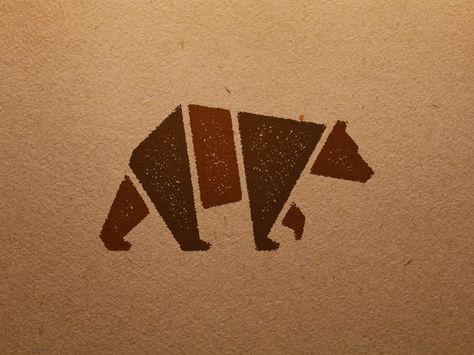 Dead Bear  by DJ Sherman