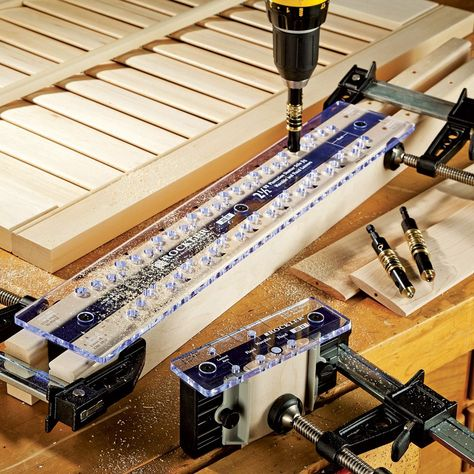 Make Your Own 2-1/2'' Movable Louver w/Hidden Control Arm Shutter Jig and Hardware | Rockler Woodworking and Hardware