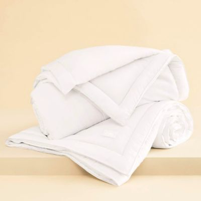 Buffy Cloud Down Alternative Comforter Bed Bath And Beyond Canada In 2021 Cool Comforters Twin Xl Comforter Comforters