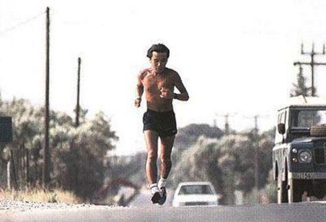 This Is Why I Love Running Haruki Murakami Murakami