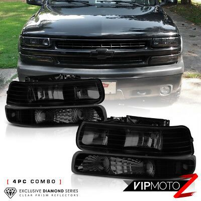 Details About 1999 2002 Chevy Silverado 2000 2006 Suburban Tahoe