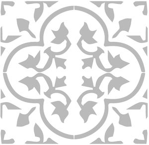 Wallpaper Design Encaustic Tile Cement Tile Light Gray On White Wallpaper Fabric Indonesia Morocco Moroccan Ceramic Tile Crafts Mexican Tile Floor Tile Crafts