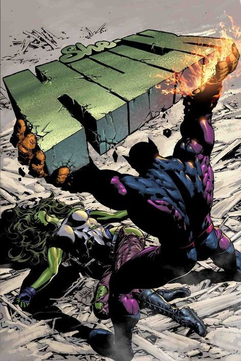#She #Hulk #Fan #Art. (She-Hulk #32 Cover) By: Mike Deodato Jr. (THE * 5 * STÅR * ÅWARD * OF: * AW YEAH, IT'S MAJOR ÅWESOMENESS!!!™)[THANK U 4 PINNING!!<·><]<©>ÅÅÅ+(OB4E)   https://s-media-cache-ak0.pinimg.com/474x/19/50/14/1950147111badc6261fc1965e51ea2f6.jpg