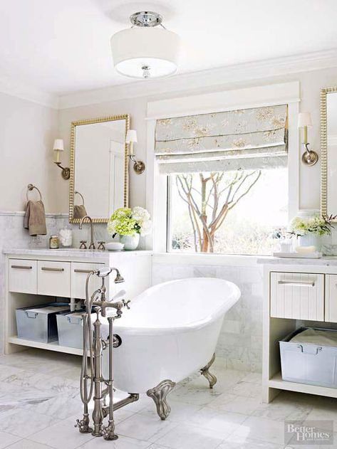 20 Rooms For Every Downton Abbey Fan Bathroom Bathroom Windows