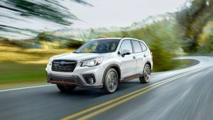 The 2019 Subaru Eyesight System Price And Review Car Gallery