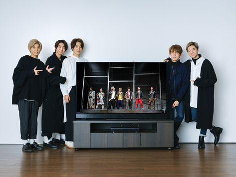 7ORDER×4K有機ELビエラ GZ2000シリーズ   Digital FUN!   テレビ ビエラ   東京2020オリンピック・パラリンピック公式テレビ   Panasonic