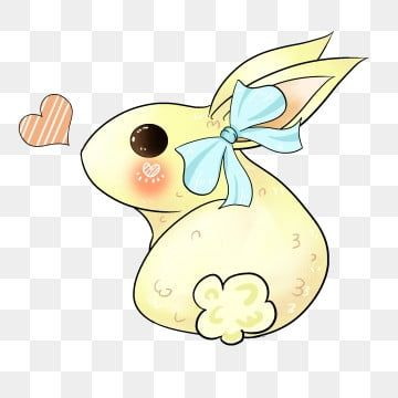 Watercolor Rabbit Png Vector Psd And Clipart With Transparent Background For Free Download Pngtree In 2021 Rabbit Illustration Easter Bunny Cartoon Rabbit Cartoon