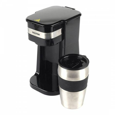 Salter Coffee On the Go Coffee Maker