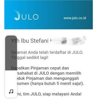 Aplikasi Kredit Pintar - Syam Kapuk
