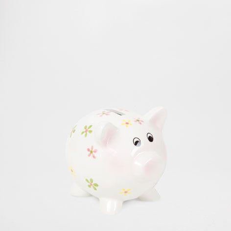 Piggy Bank Decoration Accessories Decoration Zara Home