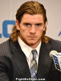 Deserves the world for his loyalty and love for PSU <3 <3 Can't say enough about him - Michael Mauti 42