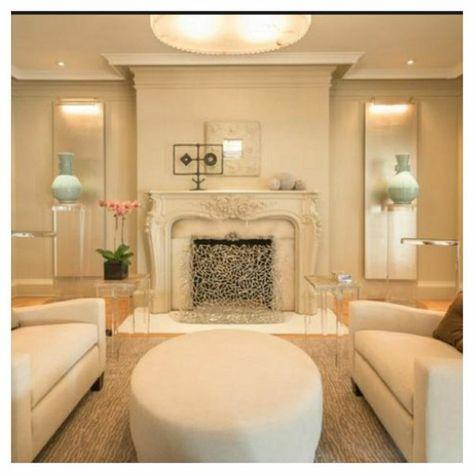 110 Luxus Wohnzimmer im Einklang der Mode house Pinterest
