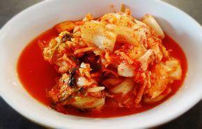 Ulasan Lengkap Cara Membuat Kimchi Yang Mudah Dan Praktis Untuk Dicoba Di Rumah Cocok Bagi Pemula Resep Masakan Asia Kimchi Merica