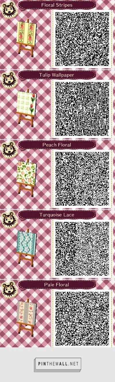 Floral Wallpapersyork Wallcoverings Sh5505 Vintage Luxe Floral Wallpaper Gold Peach Coral White Tan Green Saleprice 37 Animal Crossing Animal Crossing Qr Qr Codes Animal Crossing