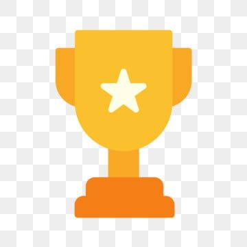 Vector Trophy Icon Trophy Icons Achievement Award Png And Vector With Transparent Background For Free Download Location Icon Icon Vector Art