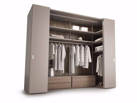 Cabina armadio componibile | Arredamento