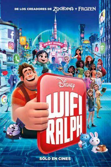 Wifi Ralph Filmes De Animacao O Fabuloso Destino De Amelie Poulain Filmes E Series Online