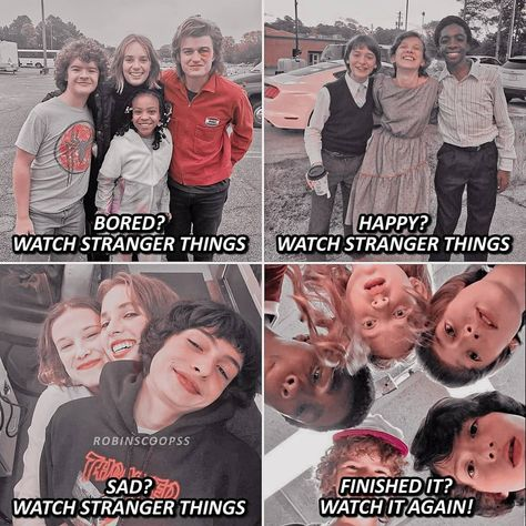 """samantha (fanpage) on Instagram: """"what's your favorite show other than stranger things? --- ic: @robinspost follow @robinscoopss [me] for more posts like this ♡"""""""