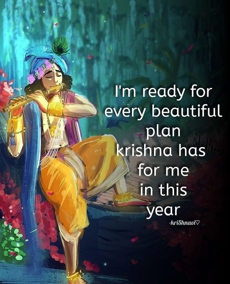 "•कृष्णवी• on Instagram: ""Are you ready ?😍 • #krishna #quotes #faith #radhekrishna #radheradhe #iskcon #harekrishna #haribol #blessed #bhakti #lordkrishna #love…"""