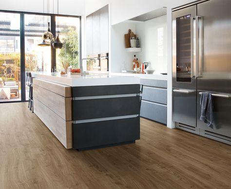 Laminaat keuken laminaat eiken laminaat vloer licht houten