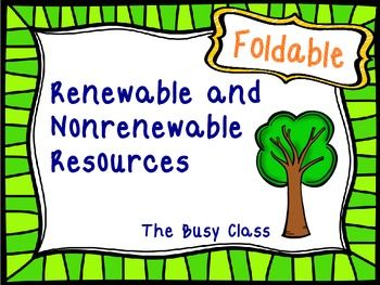 ... on Pinterest | Natural Resources, Renewable Energy and Worksheets